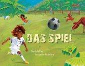 Das Spiel Cover