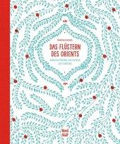 Das Flüstern des Orients Cover