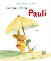 Schöne Ferien, Pauli Cover
