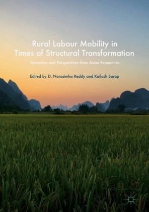 Rural Labour Mobility in Times of Structural Transformation
