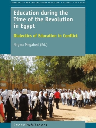 Education during the Time of the Revolution in Egypt