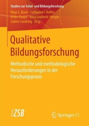 Qualitative Bildungsforschung