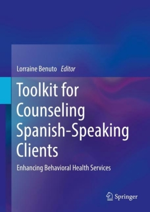 Toolkit for Counseling Spanish-Speaking Clients