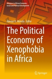 The Political Economy of Xenophobia in Africa