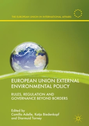 European Union External Environmental Policy