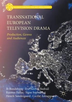 Transnational European Television Drama