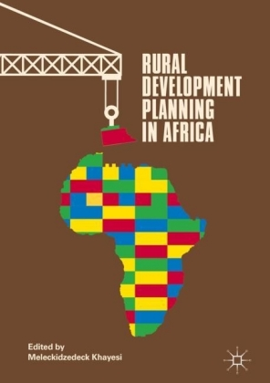 Rural Development Planning in Africa