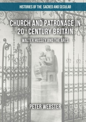 Church and Patronage in 20th Century Britain
