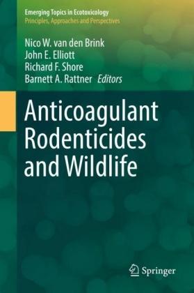 Anticoagulant Rodenticides and Wildlife