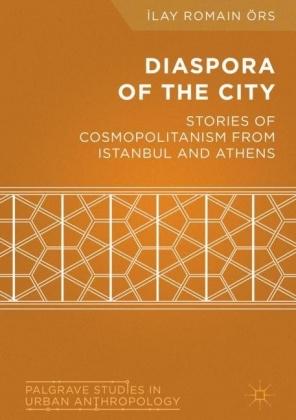 Diaspora of the City