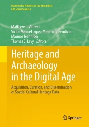 Heritage and Archaeology in the Digital Age