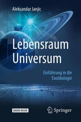 Lebensraum Universum