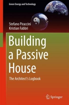 Building a Passive House