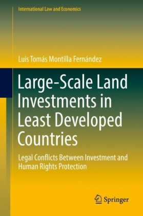 Large-Scale Land Investments in Least Developed Countries