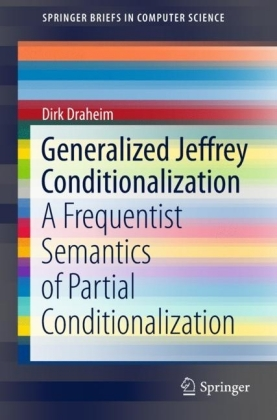 Generalized Jeffrey Conditionalization