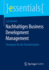 Nachhaltiges Business Development Management