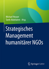 Strategisches Management humanitärer NGOs