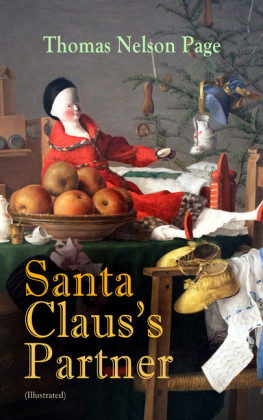 Santa Claus's Partner (Illustrated)