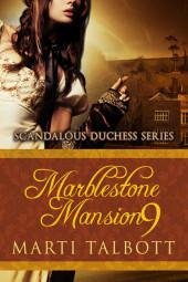 Marblestone Mansion, Book 9