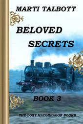 Beloved Secrets, Book 3