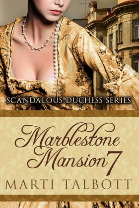 Marblestone Mansion, Book 7