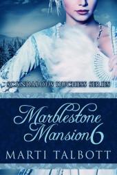Marblestone Mansion, Book 6