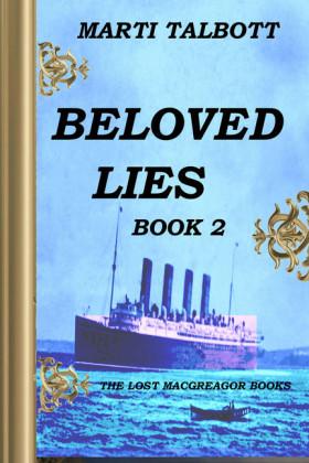 Beloved Lies, Book 2