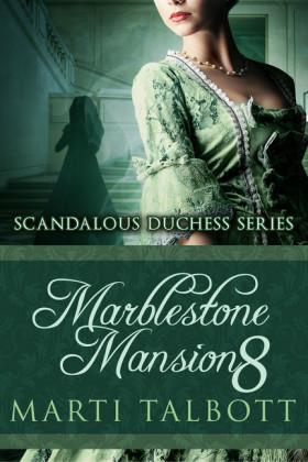 Marblestone Mansion, Book 8