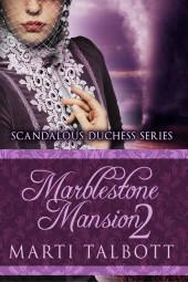 Marblestone Mansion, Book 2