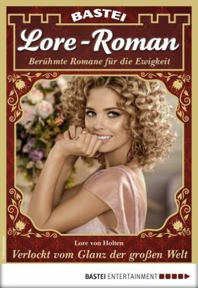 Lore-Roman 16 - Liebesroman