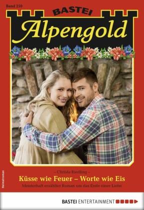 Alpengold 259 - Heimatroman