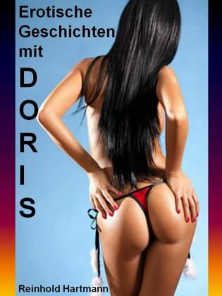 Erotische Geschichten mit Doris