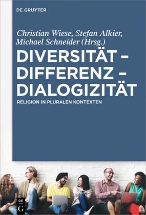 Diversität - Differenz - Dialogizität
