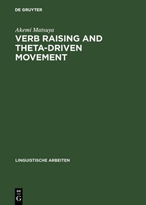 Verb Raising and Theta-Driven Movement