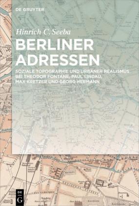 Berliner Adressen