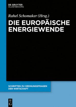 Die europäische Energiewende