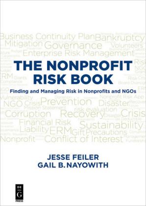 THE NONPROFIT RISK BOOK