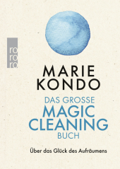 Das große Magic-Cleaning-Buch Cover