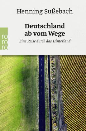 Cover des Mediums: Deutschland ab vom Wege