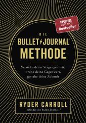 Die Bullet-Journal-Methode Cover
