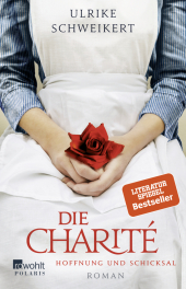 Die Charité Cover