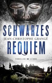 Schwarzes Requiem Cover