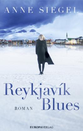 Cover des Mediums: Reykjavík Blues [2]