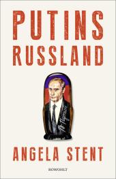 Putins Russland Cover