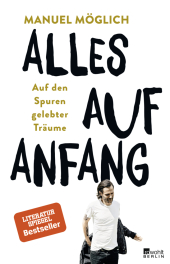 Alles auf Anfang Cover