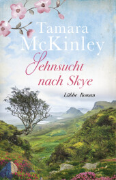 Sehnsucht nach Skye Cover