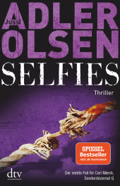 Selfies Cover
