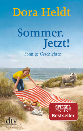 Cover des Mediums: Sommer. Jetzt!