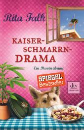 Kaiserschmarrndrama Cover