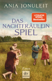 Das Nachtfräuleinspiel Cover